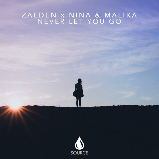 Never Let You Go, a song by Zaeden, Nina & Malika on Spotify