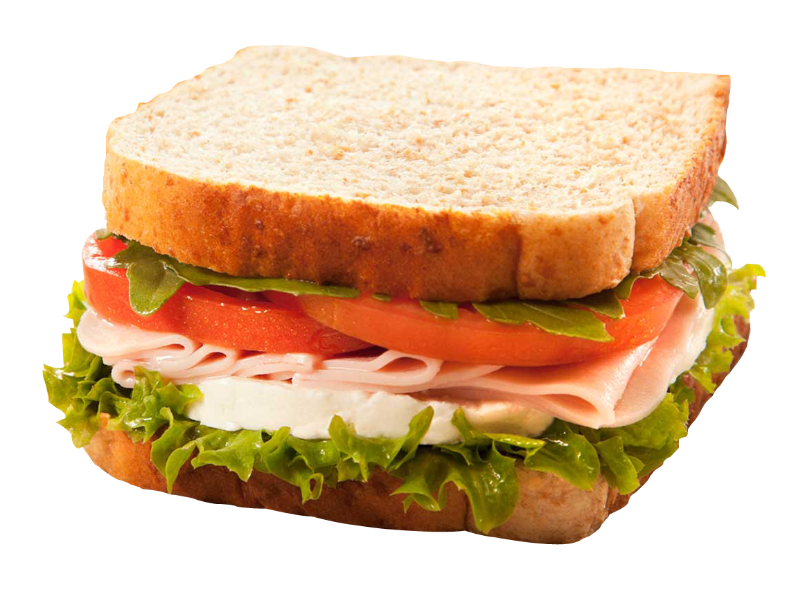 Sandwich Png Image Sandwiches Dinner Food