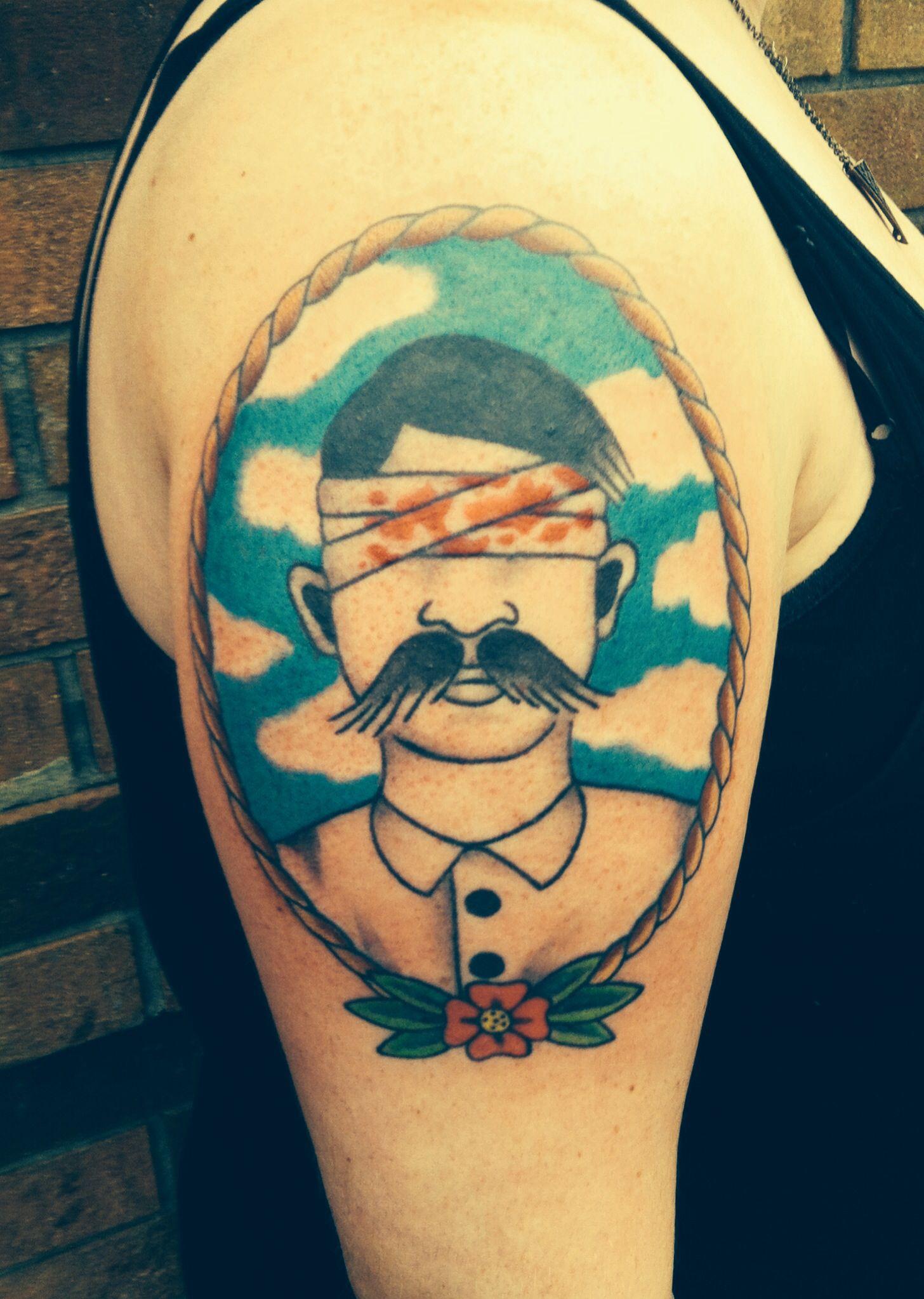 wilmington nc tattoo artists