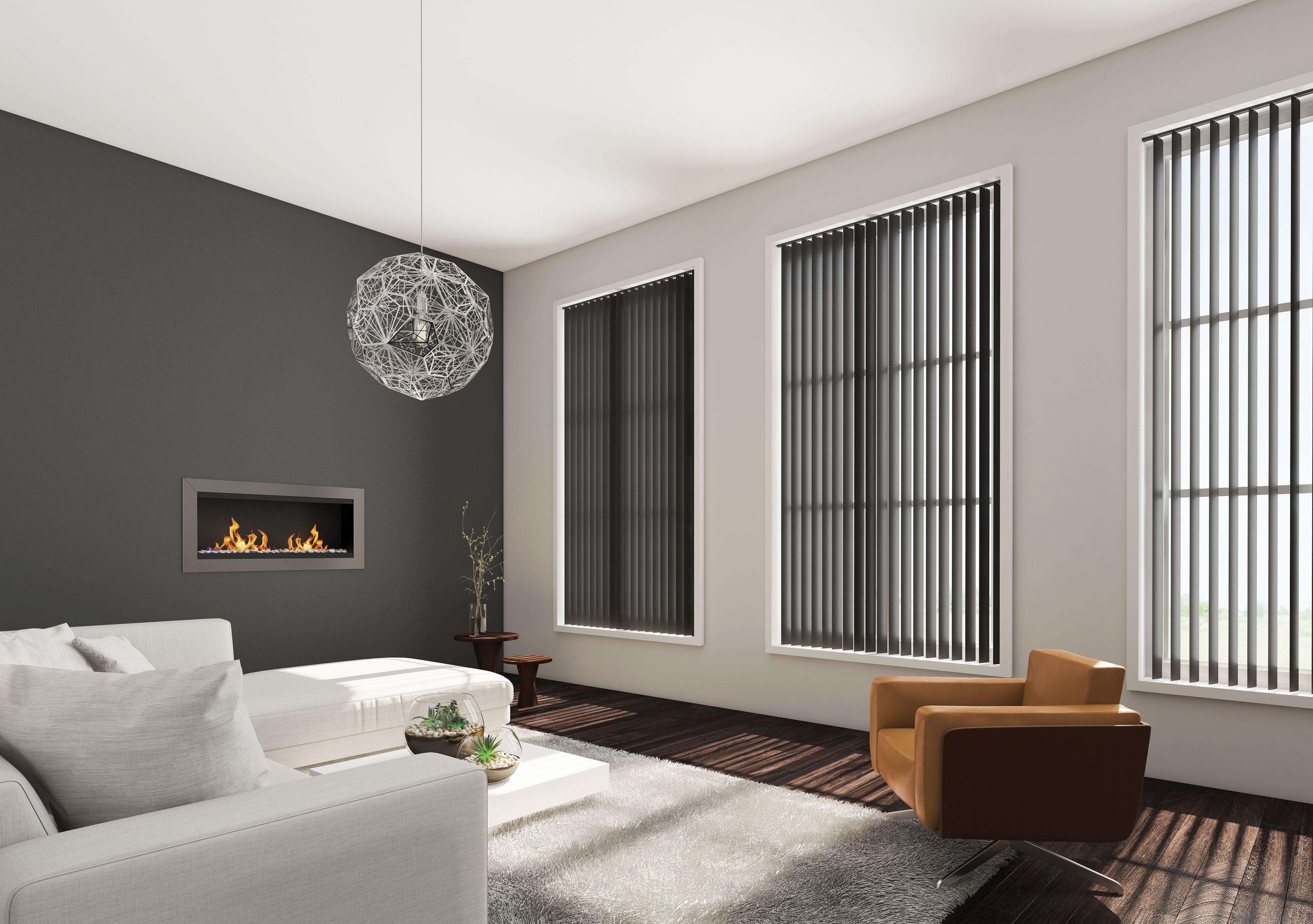 33+ Living room blinds vertical info