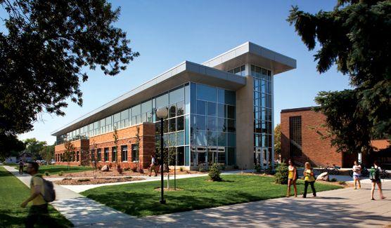 Msum wellness center
