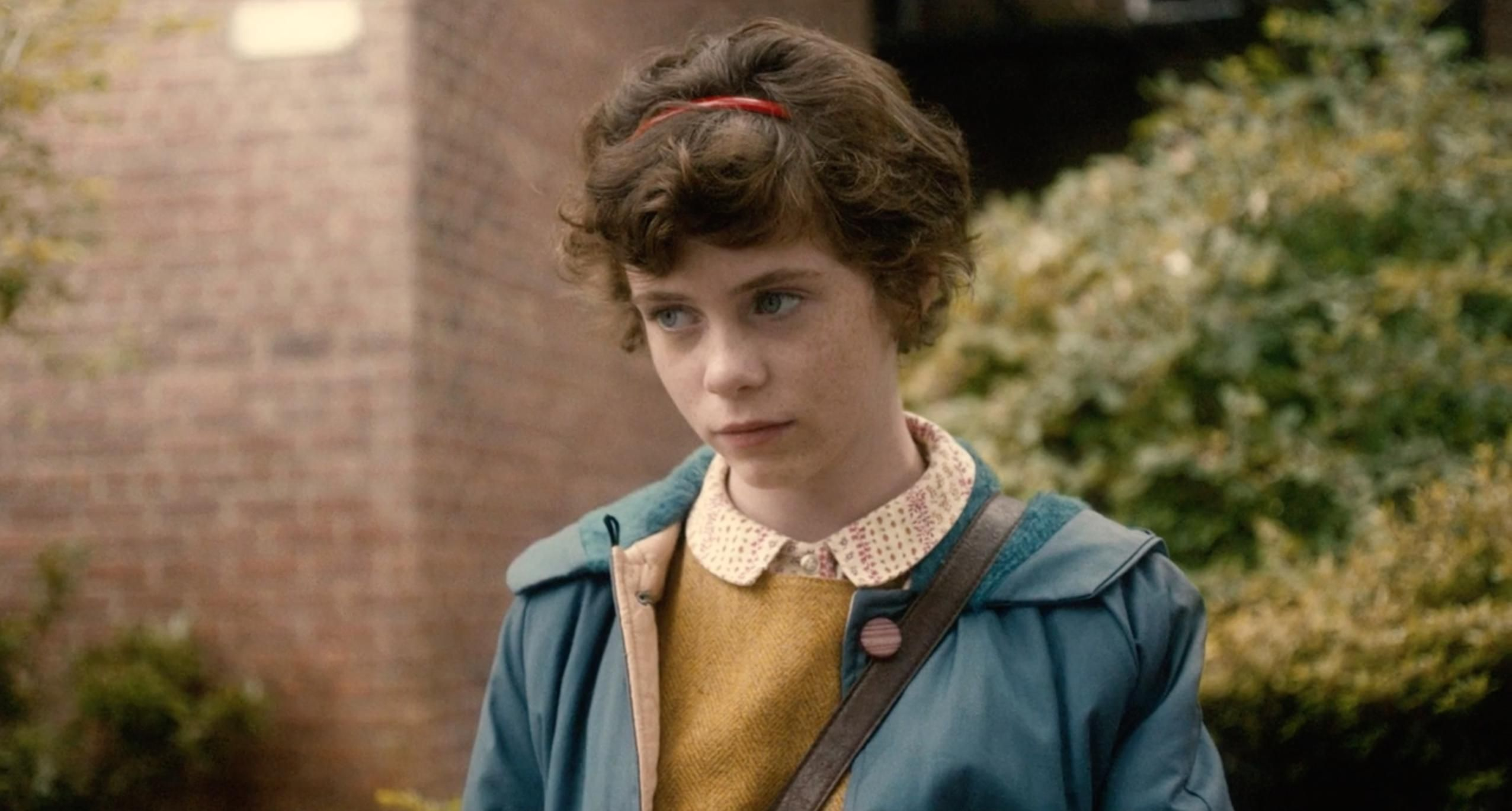 Pin by Rebeca on ♡♡♡♡sophia lillis♡♡♡♡ in 2020 | Beverly