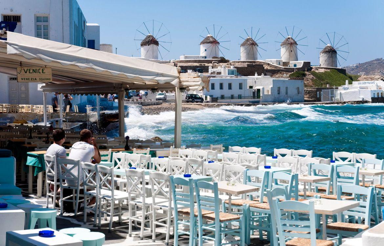 GREECE CHANNEL | #mykonos. #greece by Javier García on 500px http://www.greece-channel.com/