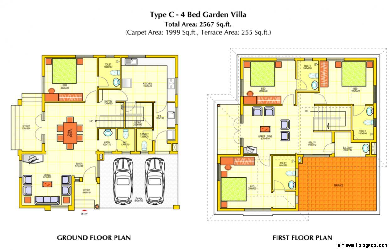 Home Floor Plans Home Interior Design Bungalow House Floor Plans Floor Plan Design Modern Floor Plans