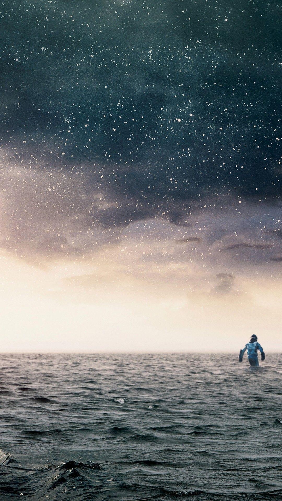 Interstellar Yildizlararasi Fotograf Film