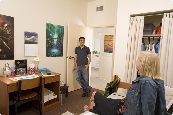 Rosen College Student Apartments
