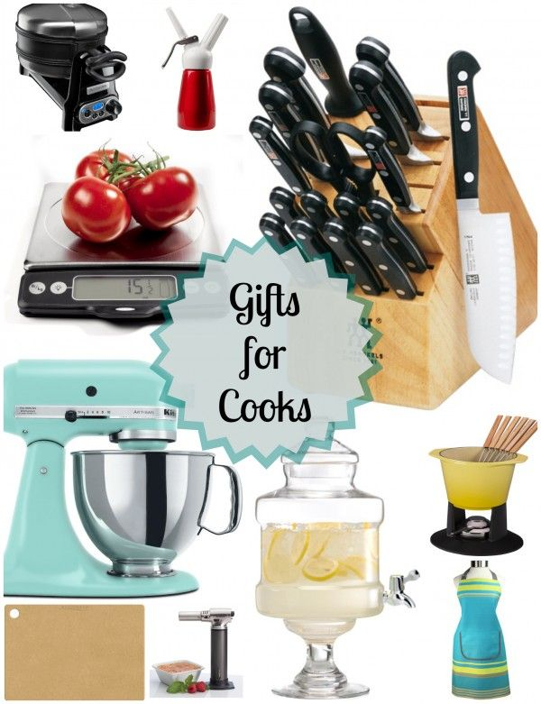 Top 10 Gifts For Cooks Giveaway A Spicy Perspective Gifts For Cooks Foodie Gifts Favorite Things Gift