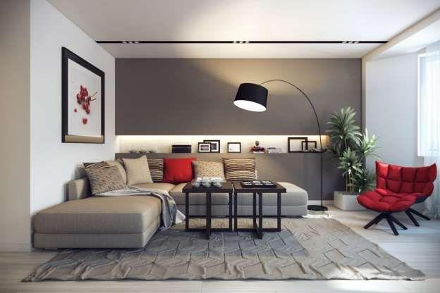 Homify Design Studio Details Ausgefallene Wohnzimmer Von Design