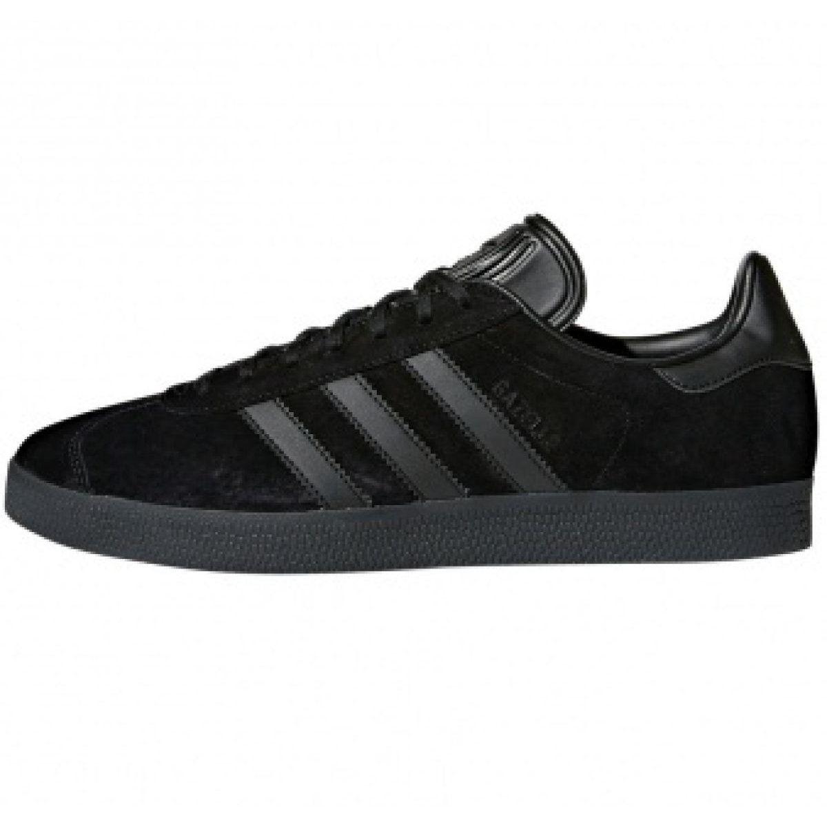 Sportowe Meskie Adidas Czarne Buty Adidas Originals Gazelle M Cq2809 Adidas Adidas Originals Sports Shoes Adidas