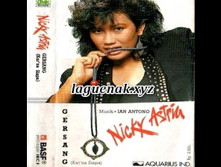 Kumpulan Lagu Nicky Astria Lawas Terbaik Terpopuler Mp3