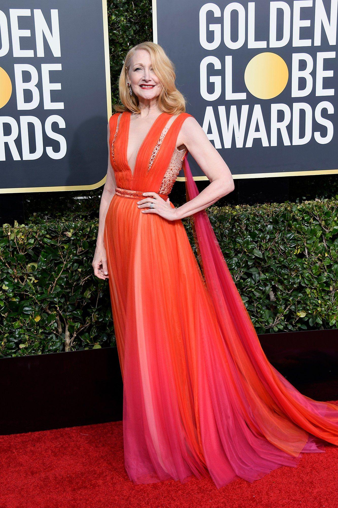 Best & worst dressed celebs at the 2019 Golden Globes
