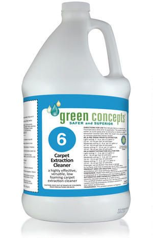 Eco Concepts Carpet Extraction Cleaner Healthy Cleaning Products Toxic Cleaning Products Cleaners