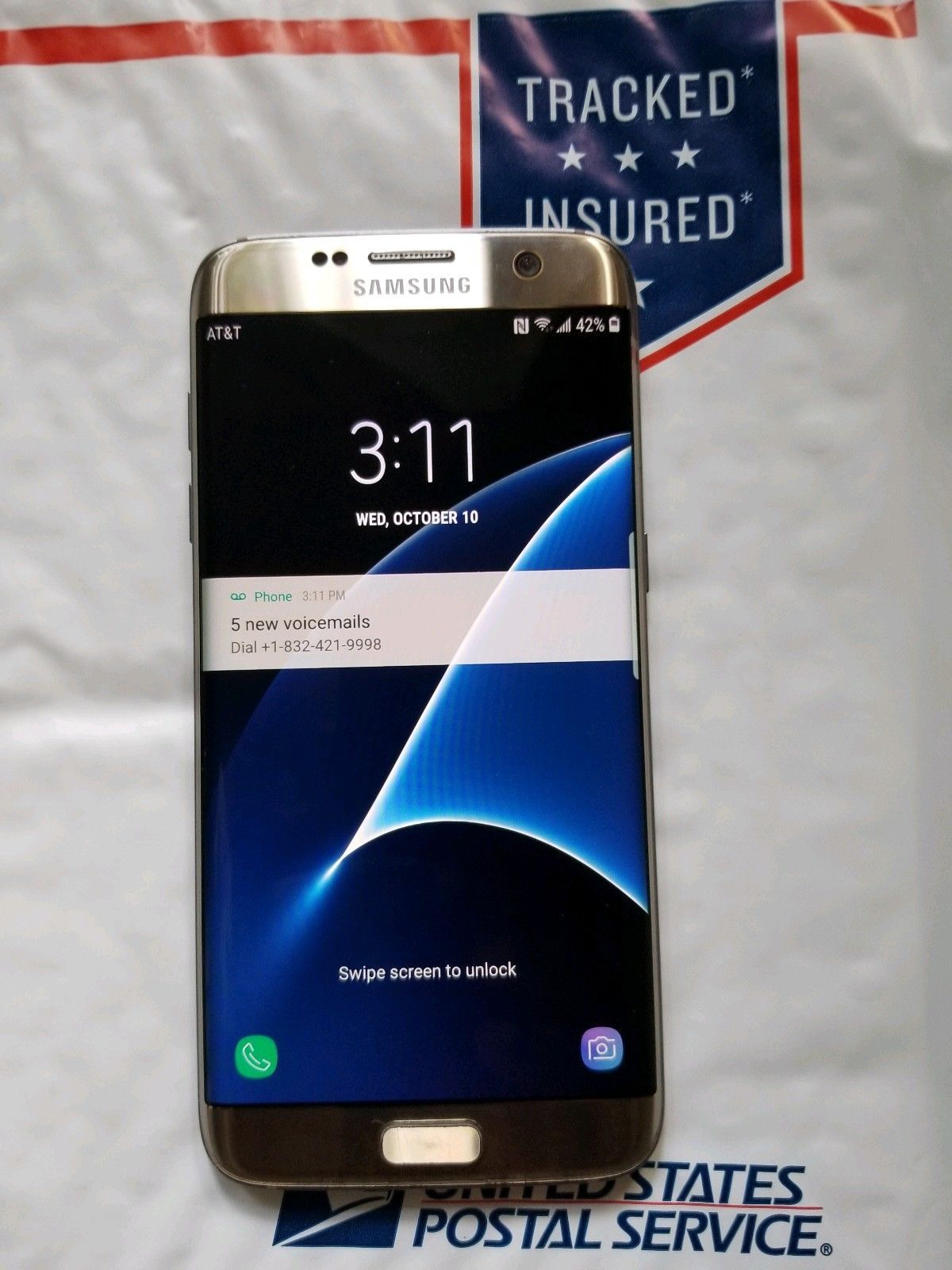 Guide on How to Locate Lost Galaxy S7 Edge:
