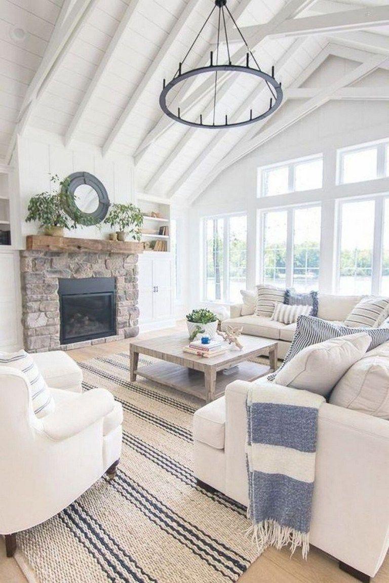 54 Beautiful Minimalist Home Interior Design Ideas Housedesign