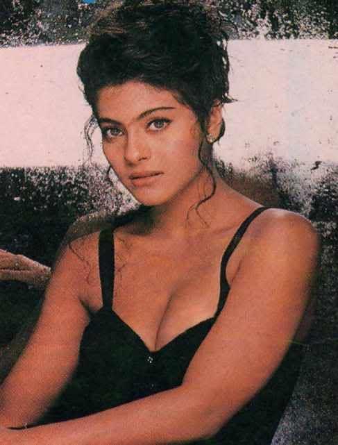 Kajol Bikini And Cleavage Show Hot Photos Mytopgallery Latest Bollywood