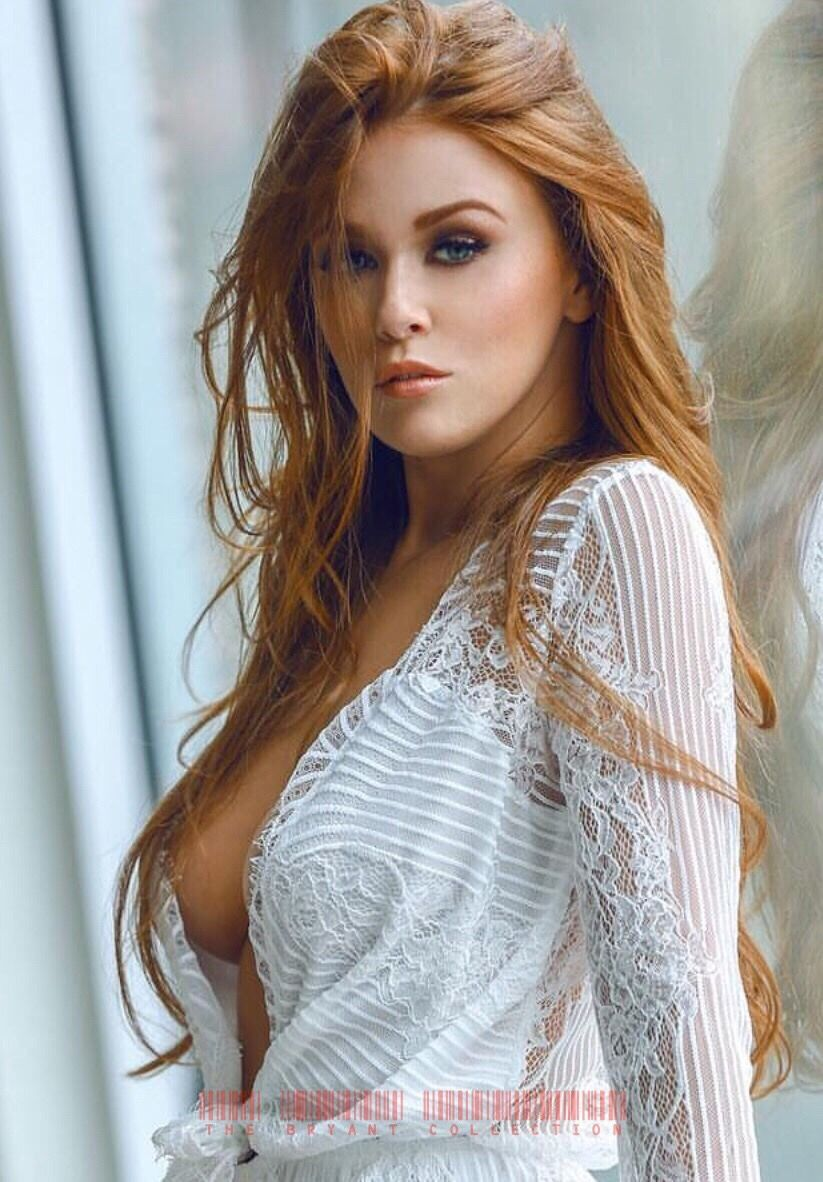 The Bryant Collection 496 The Forever Lovely Leanna Decker  E2 9d A4 Ef B8 8f