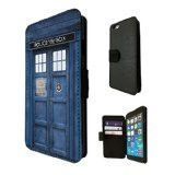 Doctor Who Tardis iPhone 6 Colorful Protective Cellphone Case New