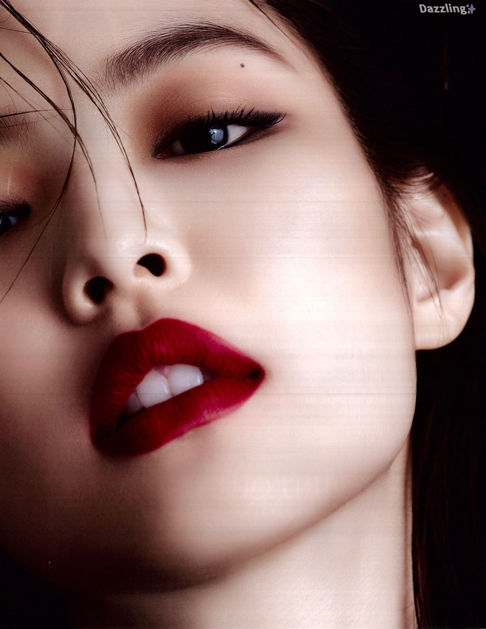 Jennie For Marie Claire October Issue Blackpink Jennie Blackpink Kim Jennie