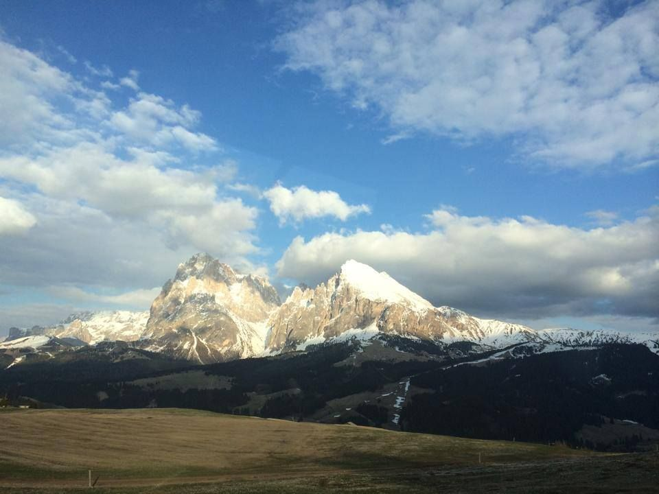 #HOTELS #SWD #GREEN2STAY Tirler - Dolomites Living Hotel, Seiser Alm / Alpe di Siusi    At Seiser Alm - Alpe di Siusi. -\http://green2stayecotourism.webs.com/europe-eco-hotels