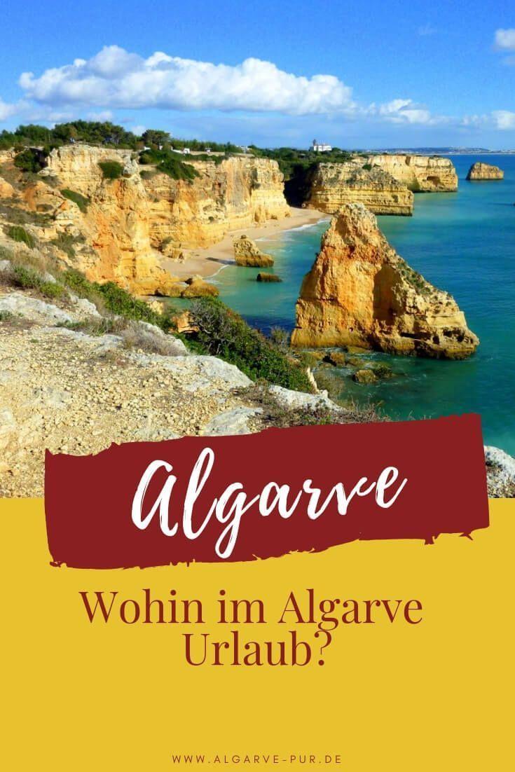 Wandern In Der Algarve Portugal Reiseblog Algarve Urlaub