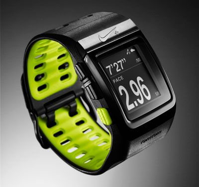 I totally got this for my birthday...now its time to get running!  Thank you Jeremy, mom and dad!!!!  Nike GPS watch