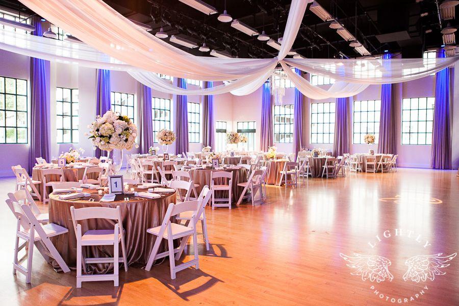 outdoor wedding venues in fort worth tx%0A Fort Worth Wedding Bass Hall McDavid Studios Tami Winn Events Dallas Drape  and Lighting Serenata Strings