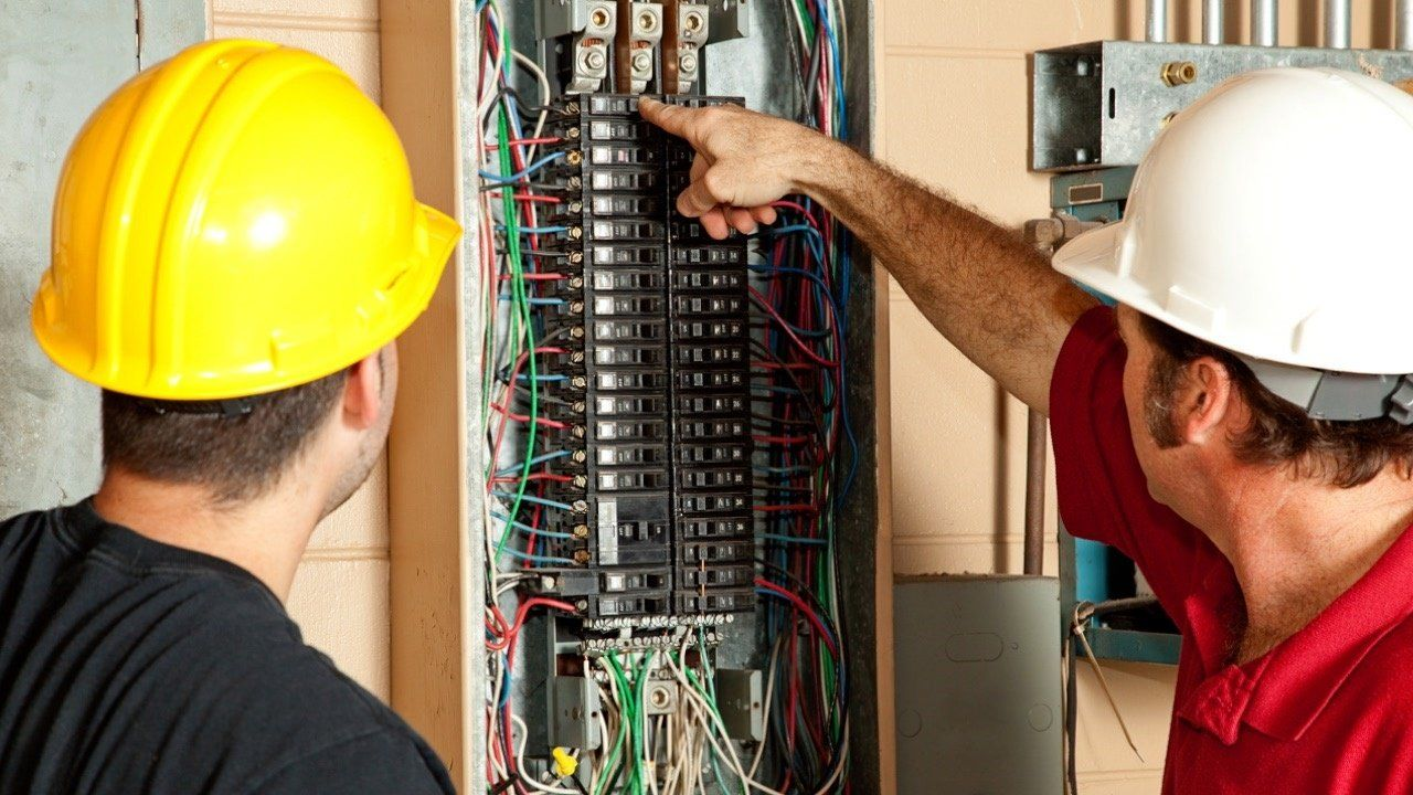 Resource Video Homeowner Edition Electrical Panels Electrician