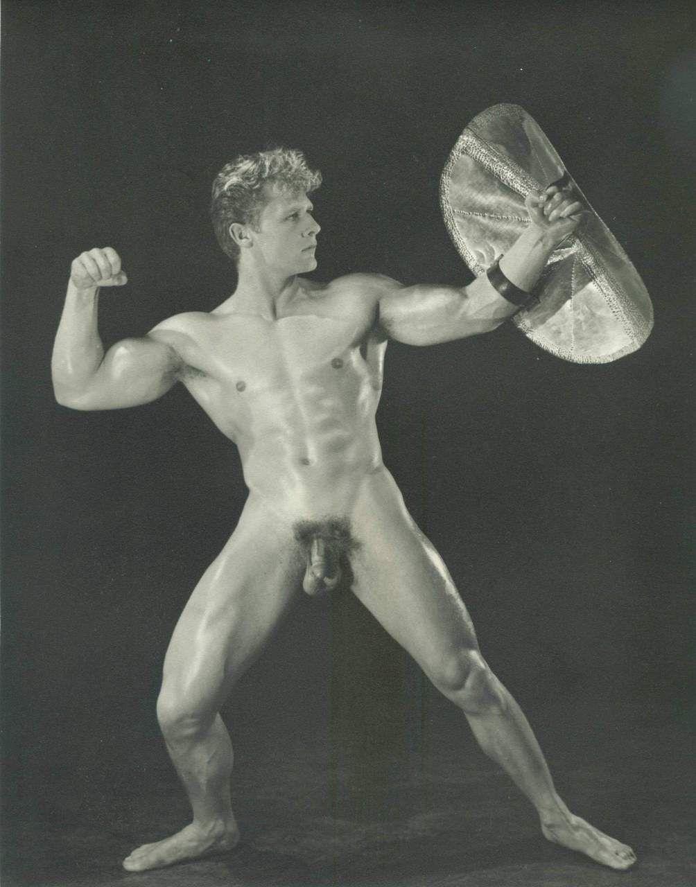 Erotic male nude photographer in detroit pics 665