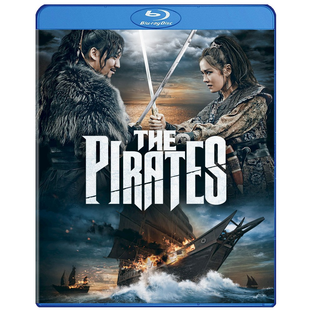 The Pirates Blu Ray In 2021 Pirate Movies Pirates Movies