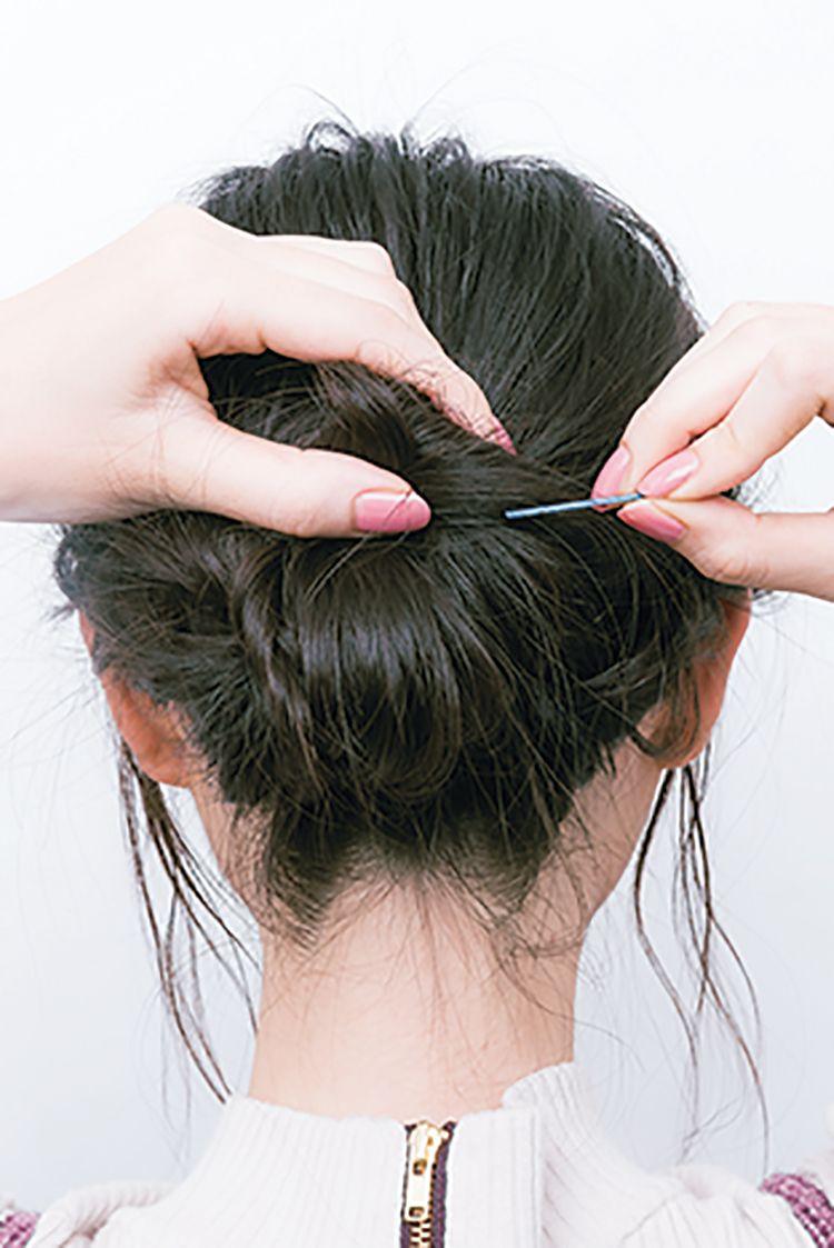 メンズ ヘアピン 留め方 Google 検索 メンズ スタイル ヘアースタイル ロングヘア