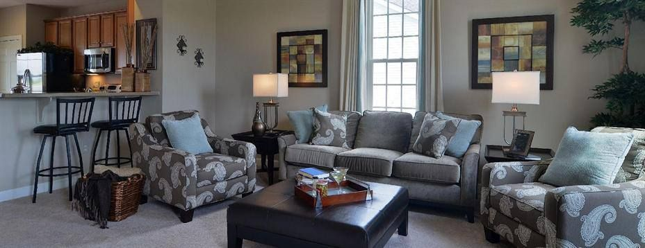 Would you use this color scheme for your living room? Our Community of the Week, Coddington View Pottsgrove, PA