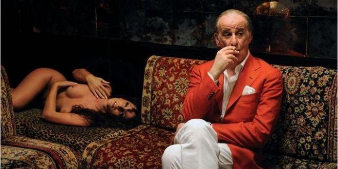 """""""La Grande bellezza"""" avec Toni Servillo de Paolo Sorrentino"""