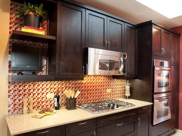 Kitchen Cabinets Diy. . This Blogger Tackled Diy Painted Kitchen ...