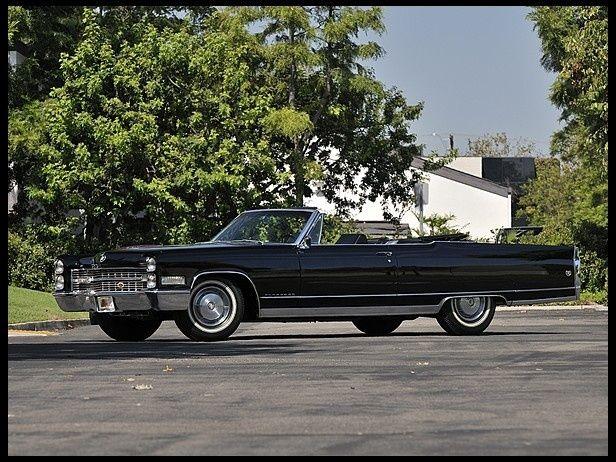 Cadillacs | Cadillac Classics | Pinterest