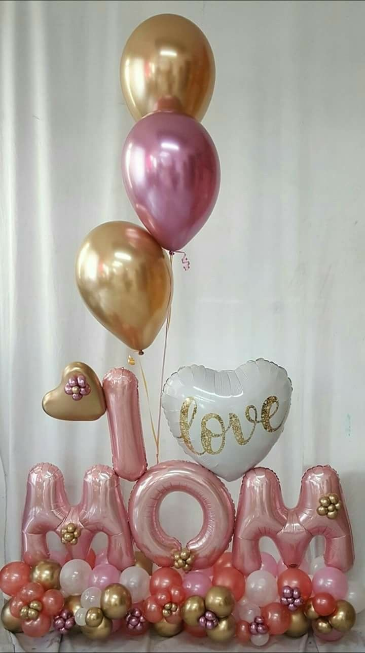 Pin By Angie Bell Mallick On Balloons
