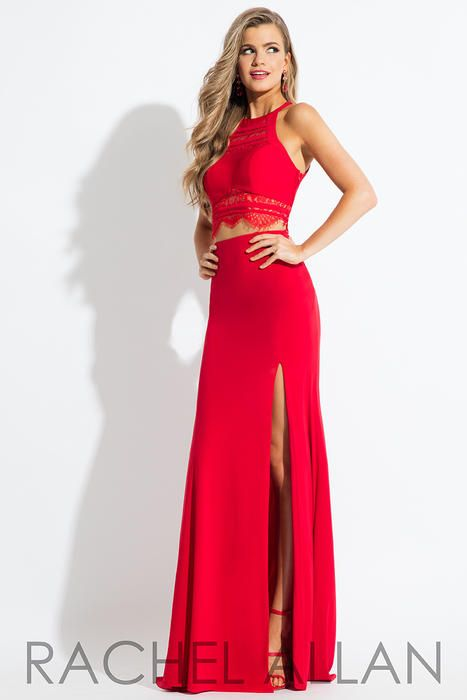 NEW ARRIVAL | Rachel Allan | Party Dress Express | 657 Quarry Street ...