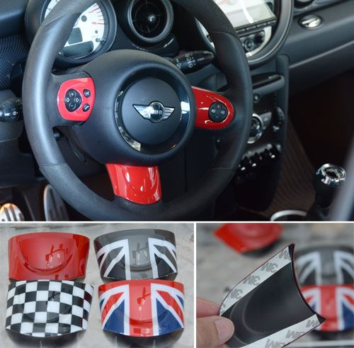 I would want these in purple where else can i add purple - Mini cooper interior accessories ...