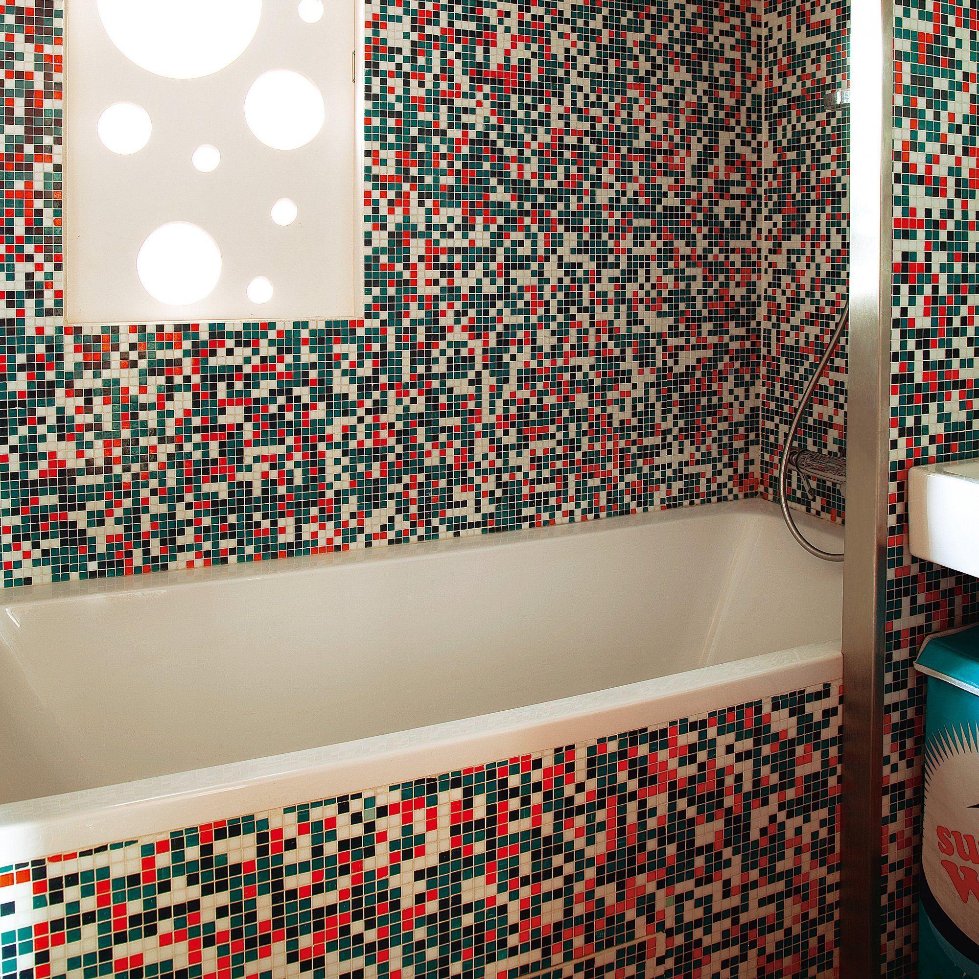 Focus sur des salles de bains qui vont vous en faire voir de ...