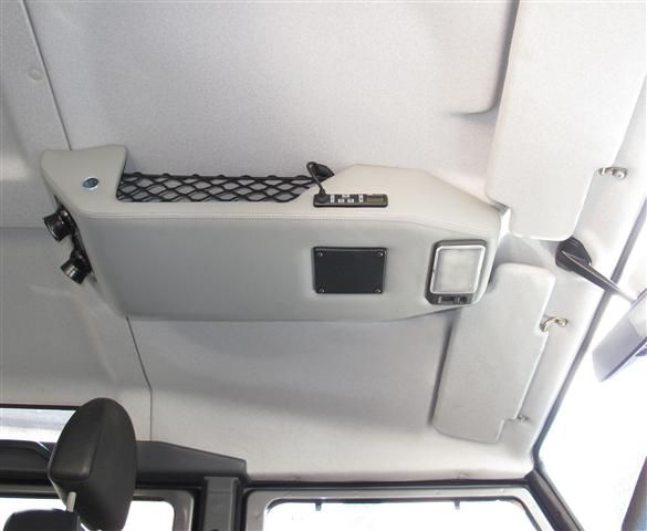 Car Consoles 4wd Storage Drawers Department Of The Interior Overhead Consoles Roof Consoles Custom Built Consoles 4wd Interiors St