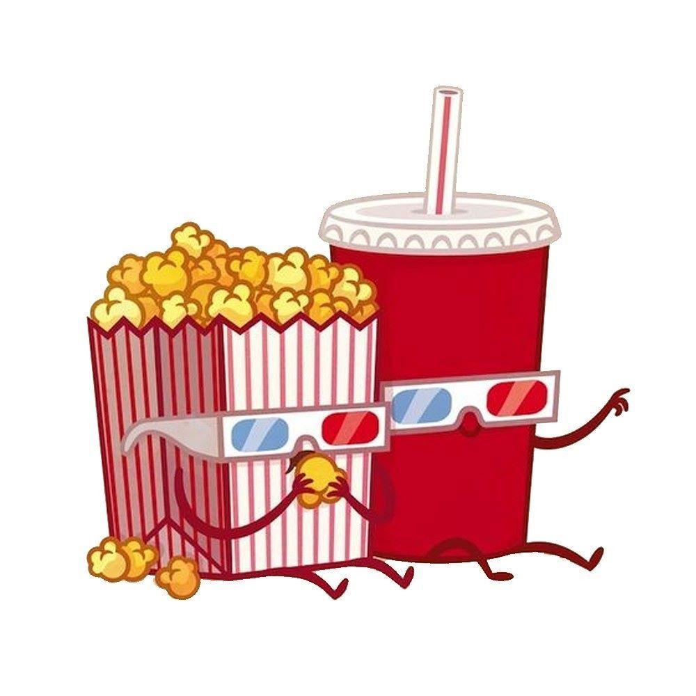 Popcorn Emojie