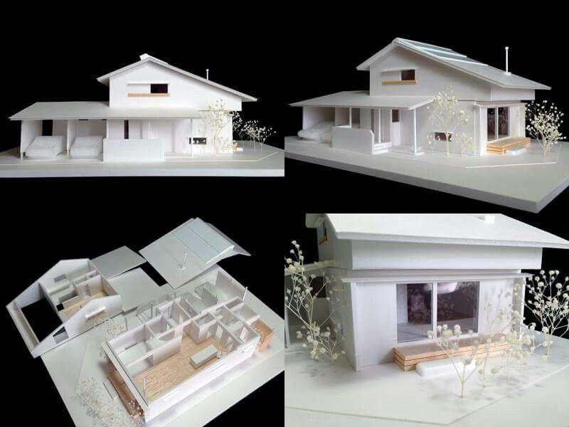P S 1 75住宅模型です 建築模型の作り方を気軽に観てね Youtube動画