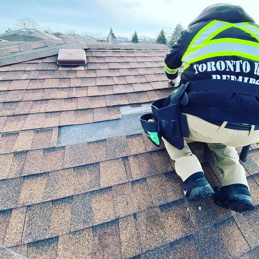 A Few Damaged Shingles Can Be The Cause Of Water Leakage Inside Your Home And Attic In 2020 Roof Repair Roofing Services Roofing