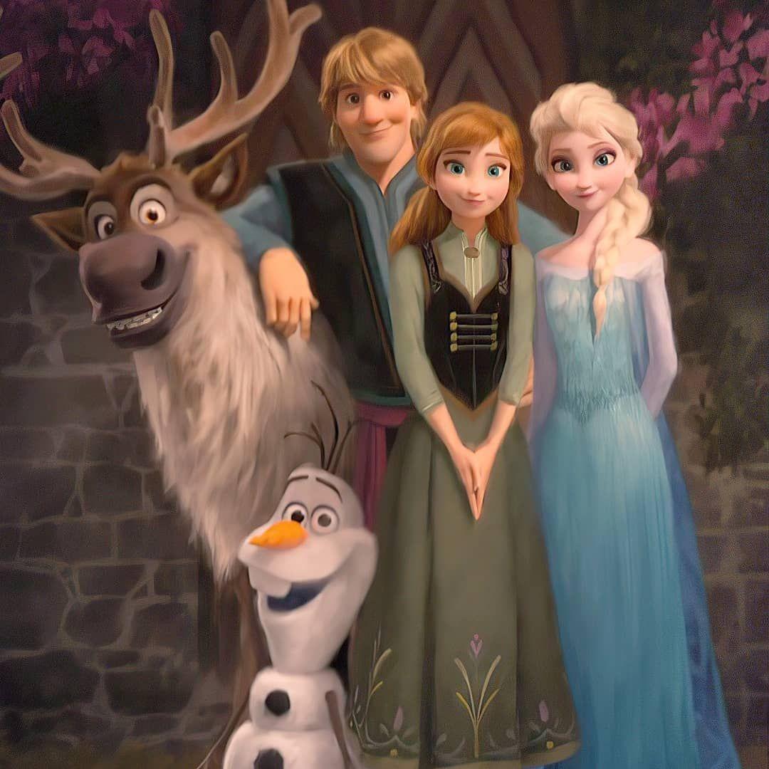 361 Me Gusta 2 Comentarios Elsa Disneyqueen Elsa En Instagram Family Is Forever Elsa Anna Kri Frozen Disney Movie Disney Frozen Elsa Disney Frozen