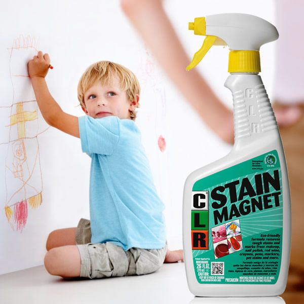 Clr Stain Magnet Is An All Purpose And Multi Surface Stain