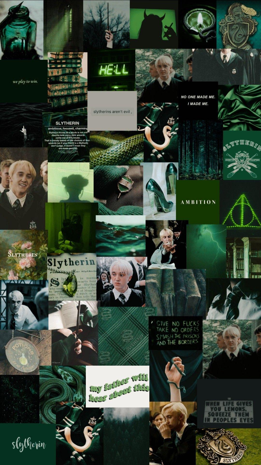Slytherin Wallpaper Slytherin Wallpaper Slytherin Harry Potter Wallpaper