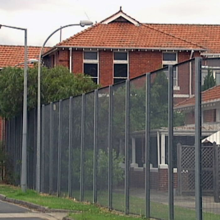 #Thomas Embling Psychiatric Hospital To Expand As Prison System Demand  Grows   ABC Online:
