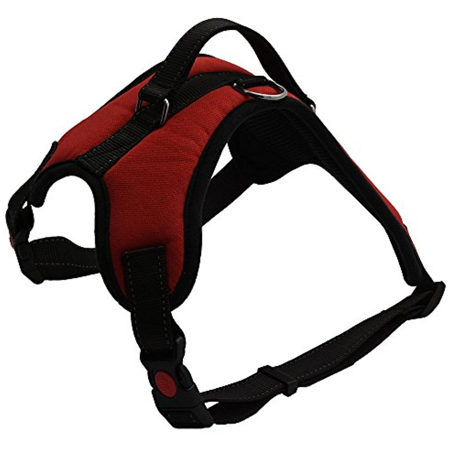 Dog Harness,Dog Vest,ARIKON No Pull Effect,Reflective