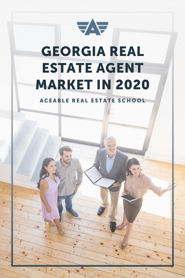 Georgia Real Estate Agents In 2020 Real Estate Agent Marketing Real Estate Agent Real Estate Advice