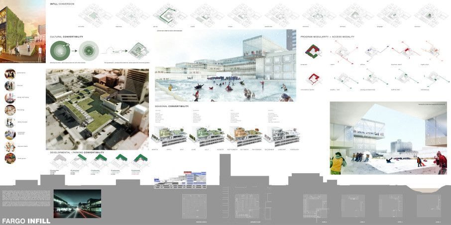 Architecture · Design Competition Architecture ...