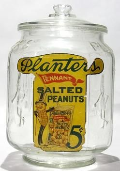 Country Store America A Planters Peanuts Mr Peanut 8